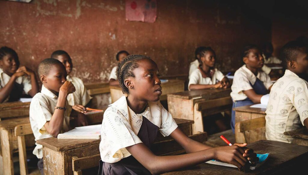 UGANDA:Teenage Pregnancy and Child Marriages