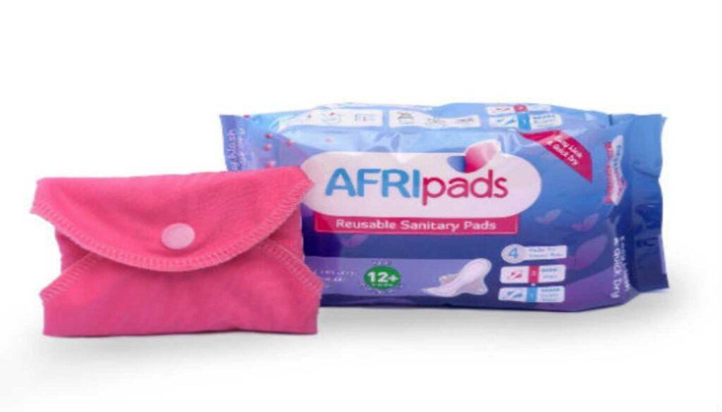 Menstrual Management among school girls in Uganda